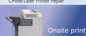 GP Laser - Onsite Service, Sales, Support, Accessories and Supplies - Serving Fairfield County and New Haven County CT